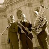 Brass trio wedding