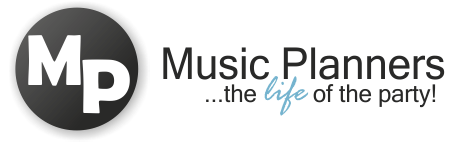 Music Planners - The life of the party!